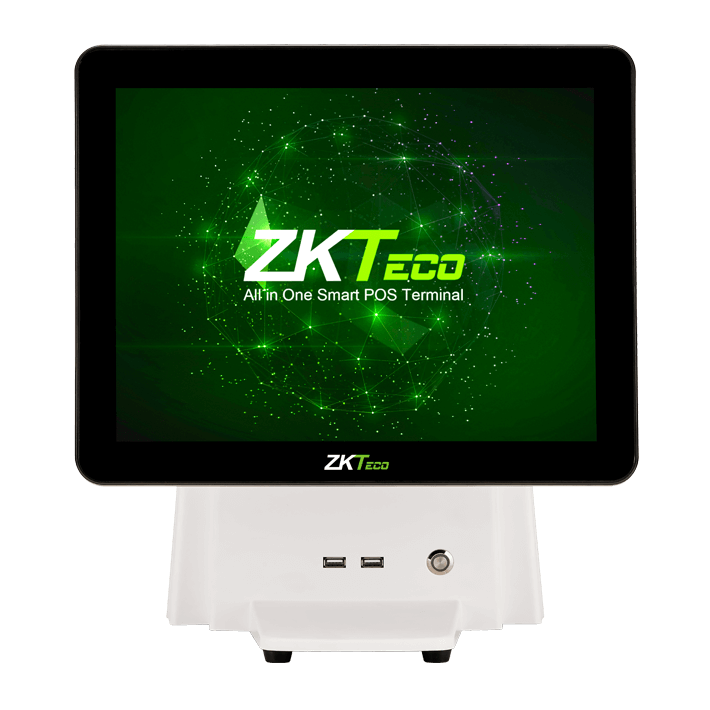 ZKBioSecurity Multi-language Version