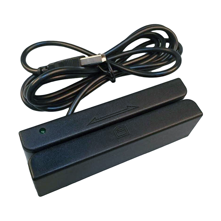 ZK-MSR Magnetic Stripe Card Reader