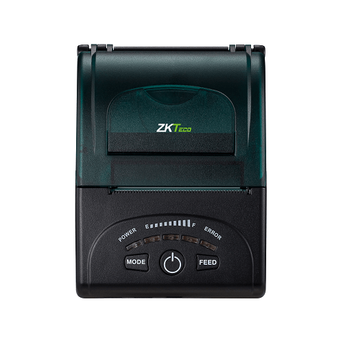 ZKP5808 portable thermal receipt printer