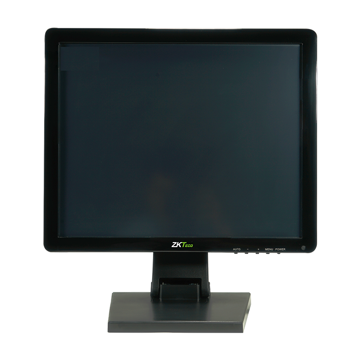 ZKD15 Touch Monitor