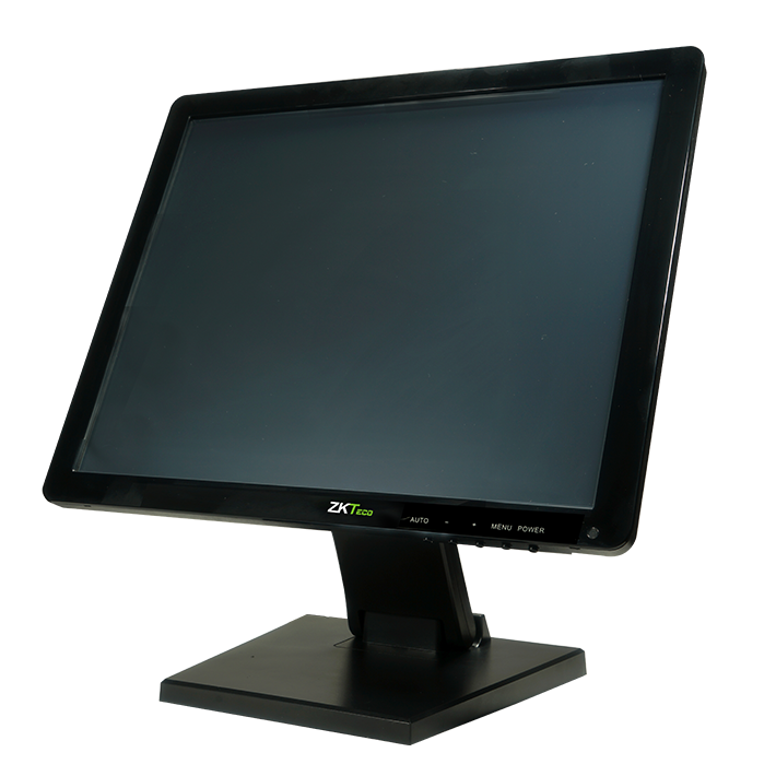 ZKD17 Touch Monitor